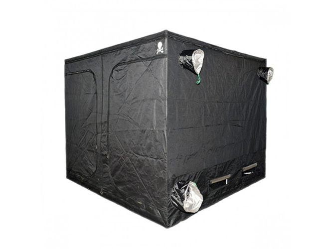 growbox 300x300x200 210d grow box zelt pflanzen anzucht. Black Bedroom Furniture Sets. Home Design Ideas