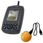 SUPER FISH FINDER 168W