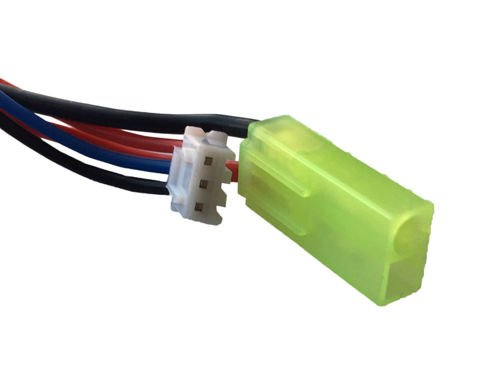 AKUMULATOR Li-Ion do AUT RC 7.4V 850mAh