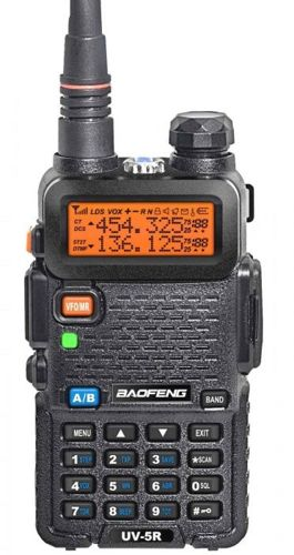 Akumulator do radiotelefon Baofeng UV-5R